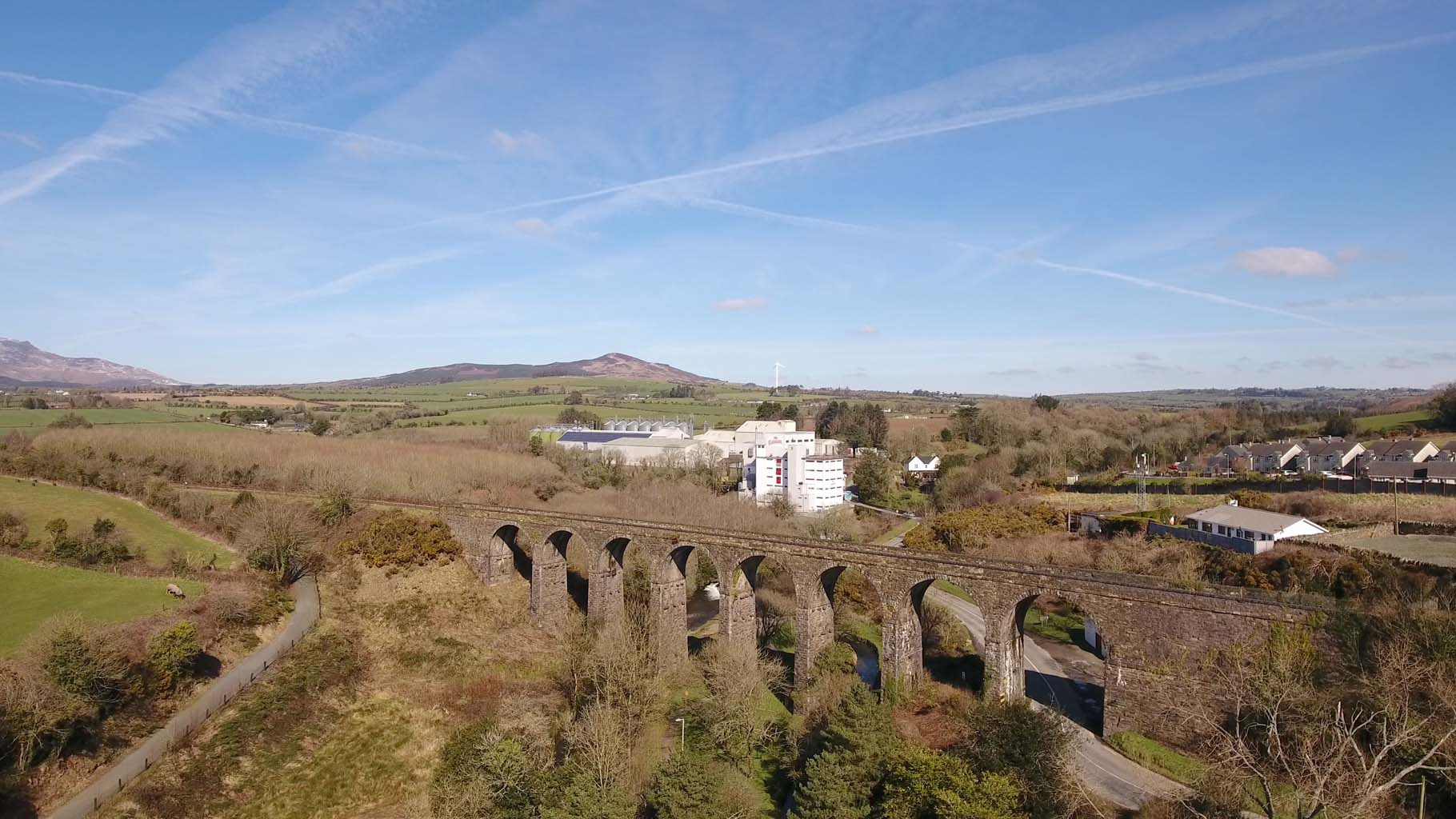 Waterford Greenway Cycle Trip
